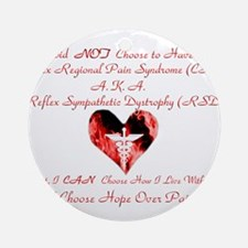 I Choose Hope Red Black Blend Shadow Flowers.pn Or