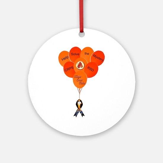Help Solve the Mystery CRPS RSD Balloons HOP Bla O