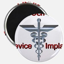 Medical Alert - Medical Implant See Wallet Card.p