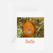 Smile, You're A Good Egg. Ytts Card Greeting C