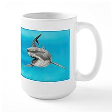 Great White Sharks ~ Large Mugs