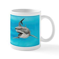 Great White Sharks ~ Mugs