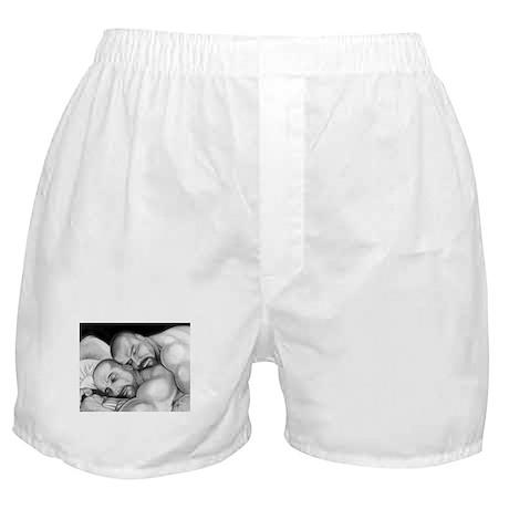 Bear Love 5 Boxer Shorts