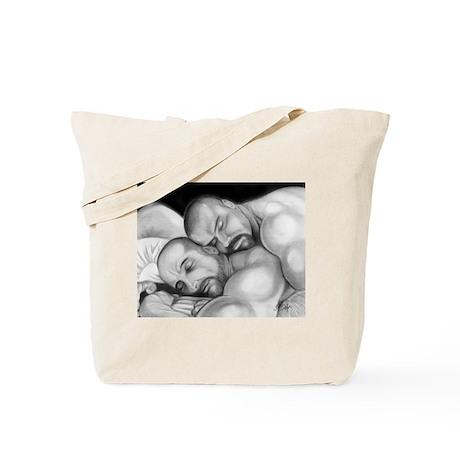 Bear Love 5 Tote Bag