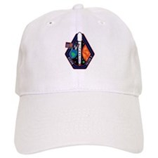 DSCOVR Launch Logo Baseball Cap