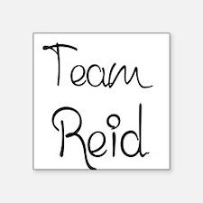 Team Reid Sticker