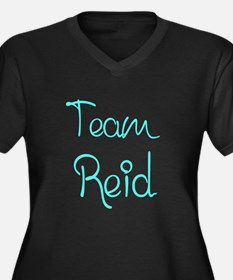 Team Reid Plus Size T-Shirt