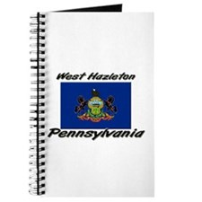 West Hazleton Pennsylvania Journal
