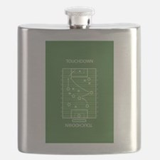 Football field Flask