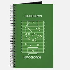 Football field Journal
