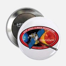 "Deep Space Climate Obs. 2.25"" Button"