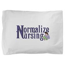 Normalize Nursing Pillow Sham