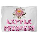 Little Princess Pillow Sham