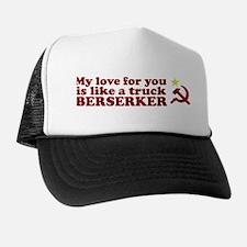 Berserker Hat