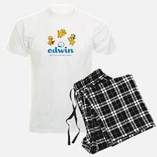 Edwin the Duck Pajamas