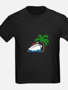 TROPICAL CRUISE T-Shirt
