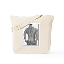 Arik Tease Tote Bag