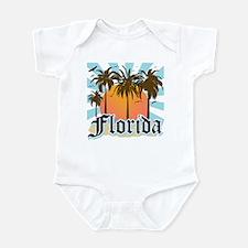 Florida, USA Body Suit