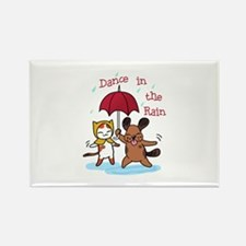 Dance in the Rain Magnets