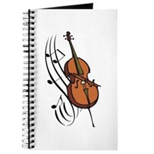 CELLO AND MUSIC Journal