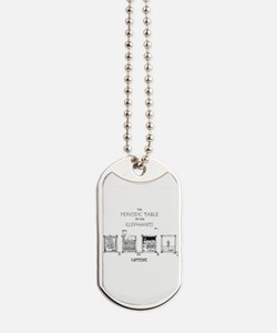 Caffeine Dog Tags