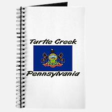 Turtle Creek Pennsylvania Journal