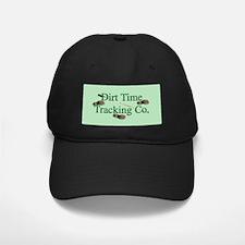 Dirt Time Tracker Baseball Hat