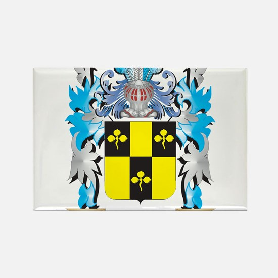 Simko Coat of Arms - Family Crest Magnets