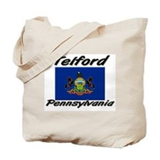 Telford Pennsylvania Tote Bag
