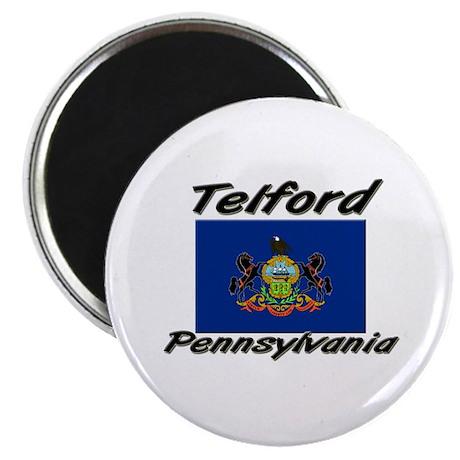 Telford Pennsylvania Magnet