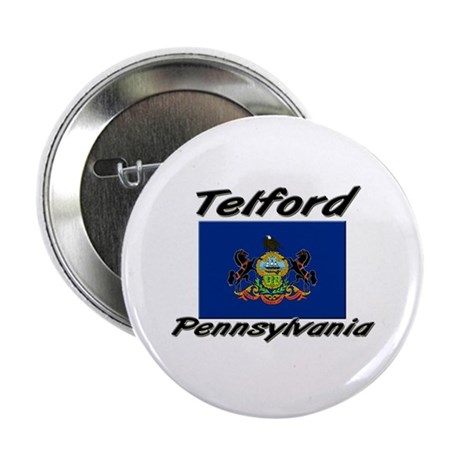Telford Pennsylvania Button