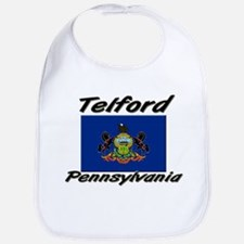Telford Pennsylvania Bib