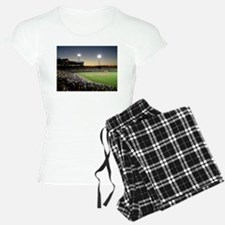 Rosenblatt Stadium Sunset Pajamas
