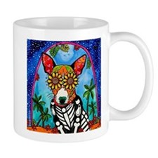 Unique Rat terrier Mug