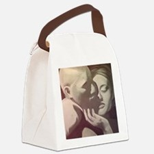Two Become One Canvas Lunch Bag
