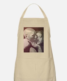 Two Become One Apron