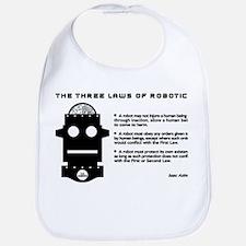 Three Laws of Robotics Bib