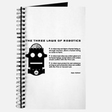 Three Laws of Robotics Journal