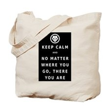 Funny Yoyodyne Tote Bag