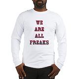Americanhorrorstorytv Long Sleeve T-shirts
