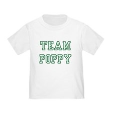 Team POPPY T