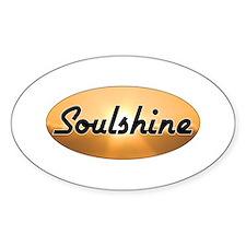 Soulshine Decal