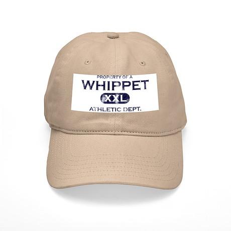 Property of Whippet Hat (Khaki)