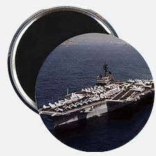 USS Constellation Ship's Image Magnet