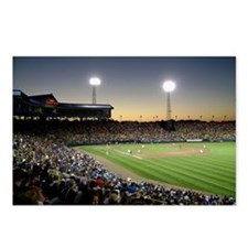 Rosenblatt Stadium Sunset Postcards (Package of 8)
