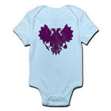 Retro Eagles Infant Bodysuit