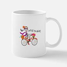 HAPPY HAUNTING Mugs