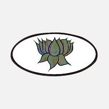 Solar Lotus Flower Patch