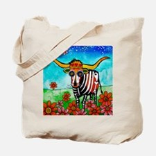 Unique Mexican art Tote Bag