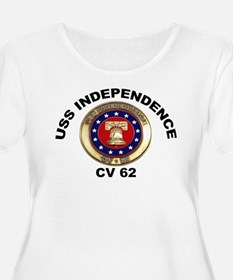 USS Independe T-Shirt